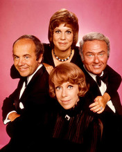 This is an image of 280605 the Carol Burnett Show Photograph & Poster
