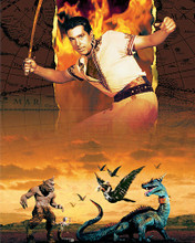 This is an image of 283904 the 7th Voyage of Sinbad Photograph & Poster