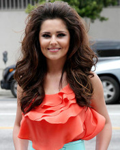 This is an image of 284632 Cheryl Cole Photograph & Poster