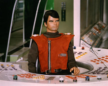 This is an image of 285017 Captain Scarlet and the Mysterons Photograph & Poster