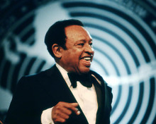 This is an image of 285260 Lionel Hampton Photograph & Poster