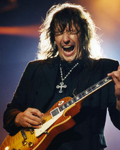 This is an image of 285286 Richie Sambora Photograph & Poster