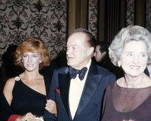 This is an image of 285543 Ann-Margret and Bob Hope Photograph & Poster