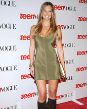 This is an image of 285393 Bar Refaeli Photograph & Poster