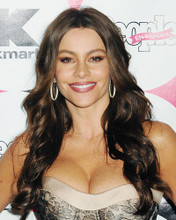 This is an image of 285704 Sofia Vergara Photograph & Poster