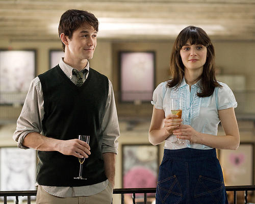 This is an image of 287902 (500) Days of Summer Photograph & Poster