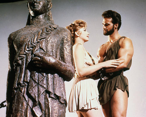 This is an image of 288033 Hercules Unchained Photograph & Poster