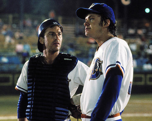 This is an image of 288087 Bull Durham Photograph & Poster