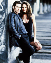 This is an image of 288241 Drugstore Cowboy Photograph & Poster