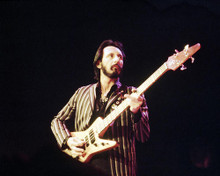 This is an image of 288826 John Entwistle Photograph & Poster