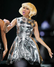 This is an image of 289448 Nikki Minaj Photograph & Poster
