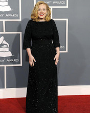 This is an image of 289955 Adele Photograph & Poster