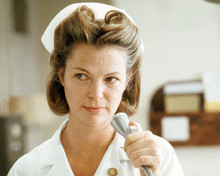 This is an image of 290165 Louise Fletcher Photograph & Poster