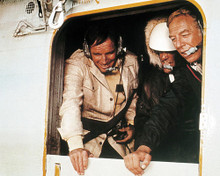 This is an image of 290761 Airport 1975 Photograph & Poster