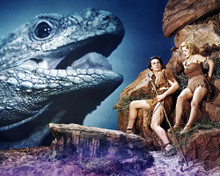 This is an image of 291509 One Million Bc Photograph & Poster