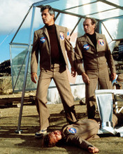 This is an image of 291274 the Martian Chronicles Photograph & Poster