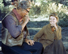 This is an image of 291381 Rooster Cogburn Photograph & Poster