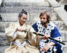 This is an image of 293222 Shogun Photograph & Poster
