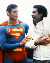 This is an image of 293928 Superman Iii Photograph & Poster
