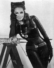 This is an image of 190195 Julie Newmar Photograph & Poster