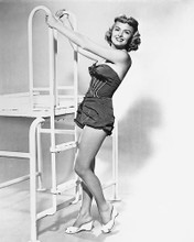This is an image of 190436 Donna Reed Photograph & Poster