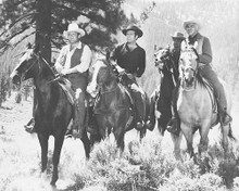 This is an image of 190440 Bonanza Photograph & Poster