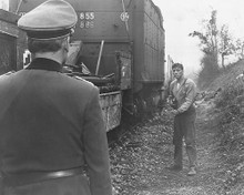 This is an image of 190588 the Train Photograph & Poster