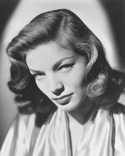 This is an image of 190450 Lauren Bacall Photograph & Poster