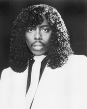 This is an image of 190805 Rick James Photograph & Poster