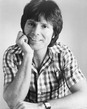 This is an image of 190765 Cliff Richard Photograph & Poster