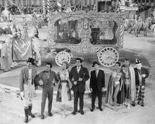 This is an image of 191085 the Big Circus Photograph & Poster