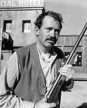 This is an image of 190913 Warren Oates Photograph & Poster