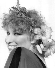 This is an image of 190926 Bette Midler Photograph & Poster