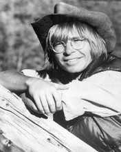 This is an image of 191048 John Denver Photograph & Poster
