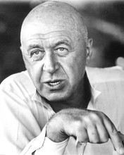 This is an image of 191133 Otto Preminger Photograph & Poster