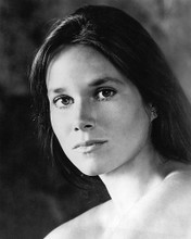 This is an image of 191284 Barbara Hershey Photograph & Poster