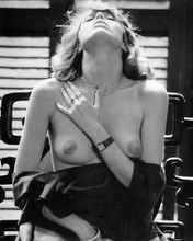 This is an image of 191246 Sylvia Kristel Photograph & Poster