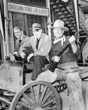 This is an image of 191259 the Man Who Shot Liberty Valance Photograph & Poster