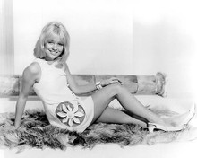This is an image of 191269 Judy Geeson Photograph & Poster