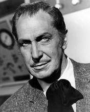 This is an image of 191316 Vincent Price Photograph & Poster