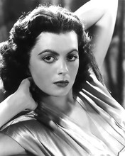 This is an image of 191341 Faith Domergue Photograph & Poster