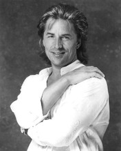 This is an image of 191366 Don Johnson Photograph & Poster
