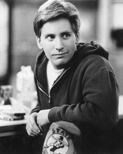 This is an image of 191386 Emilio Estevez Photograph & Poster