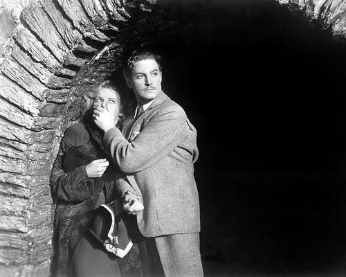This is an image of 191397 the 39 Steps Photograph & Poster