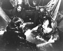 This is an image of 191682 Das Boot Photograph & Poster