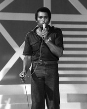 This is an image of 191692 Charley Pride Photograph & Poster