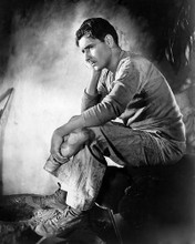 This is an image of 192252 Ronald Colman Photograph & Poster