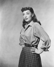 This is an image of 168894 Marie Windsor Photograph & Poster