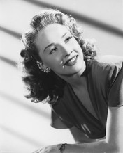 This is an image of 169584 Bonita Granville Photograph & Poster