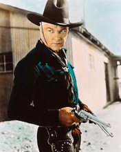 This is an image of 216459 Hopalong Cassidy Photograph & Poster